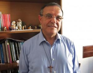 P Giuseppe Bellia