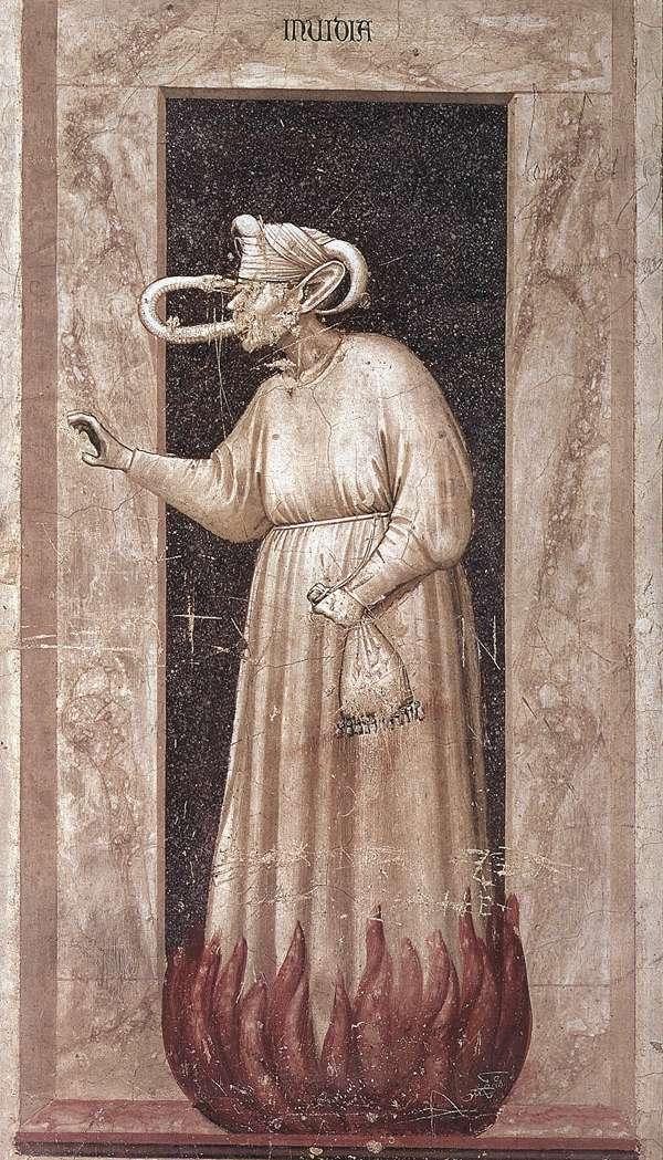 Giotto Invidia