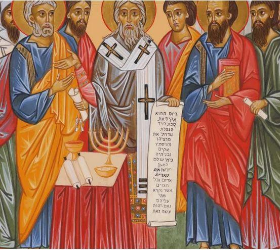 Potere decisionale nella chiesa e clericalismo